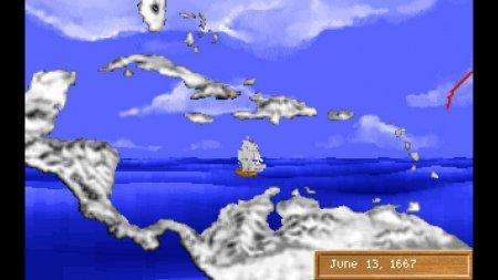 Sea Legends (2020) скачать торрент