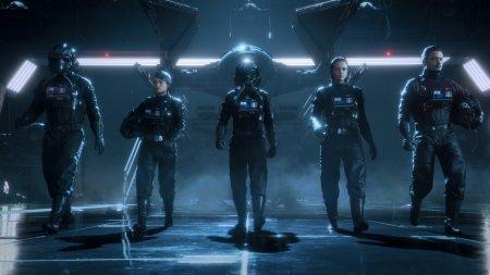 Star Wars: Squadrons скачать торрент