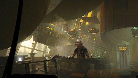 Star Wars: Tales from the Galaxy's Edge скачать торрент
