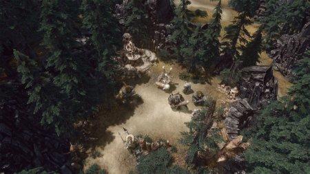 SpellForce 3: Fallen God скачать торрент