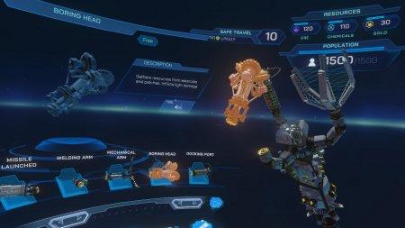 AGOS - A Game Of Space скачать торрент