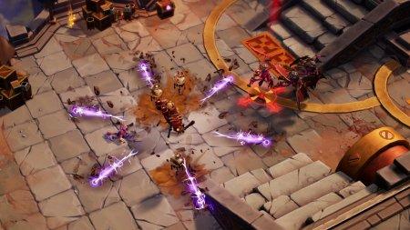 Torchlight III скачать торрент