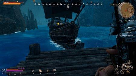 Out of Reach: Treasure Royale скачать торрент