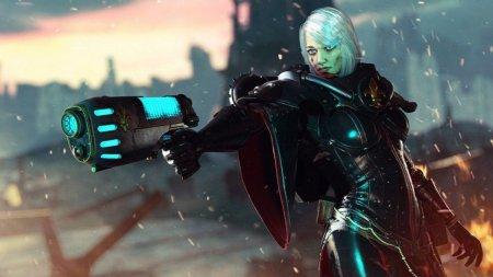 Warhammer 40,000: Battle Sister скачать торрент