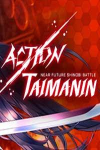 Action Taimanin скачать торрент