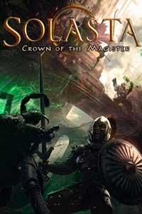 Solasta: Crown of the Magister скачать торрент