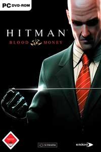 Hitman Blood Money Механики скачать торрент