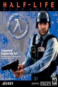 Half-Life Blue Shift скачать торрент