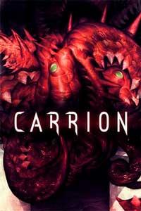 CARRION скачать торрент