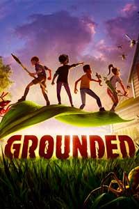 Grounded скачать торрент