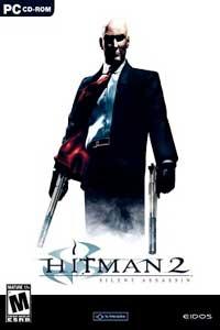 Hitman 2 Silent Assassin скачать торрент