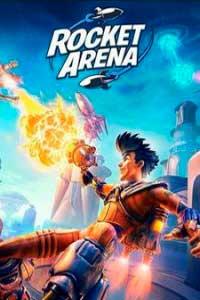 Rocket Arena скачать торрент