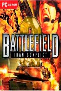 Battlefield 2 Iran Conflict скачать торрент