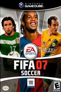 ФИФА 07 скачать торрент