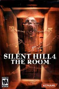 Silent Hill 4 скачать торрент