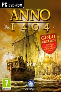 Anno 1404 скачать торрент