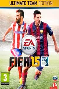 FIFA 15 RePack Механики скачать торрент