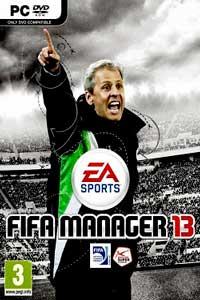 FIFA Manager 13 скачать торрент