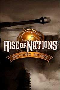 Rise of Nations скачать торрент