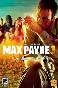 Макс Пейн 3 скачать торрент
