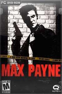 Макс Пейн 1 скачать торрент