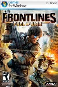 Frontlines Fuel of War скачать торрент