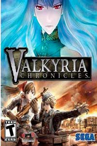 Valkyria Chronicles скачать торрент