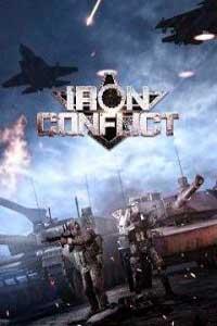 Iron Conflict скачать торрент