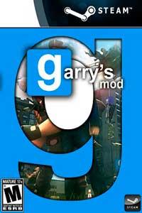 Garry's Mod скачать торрент
