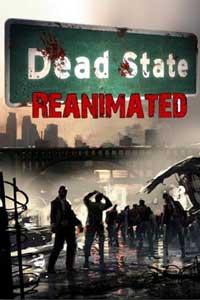 Dead State скачать торрент