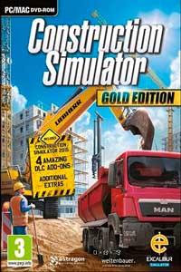 Construction Simulator 2015 скачать торрент