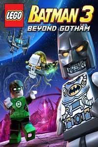 Лего Бэтмен 3 скачать торрент