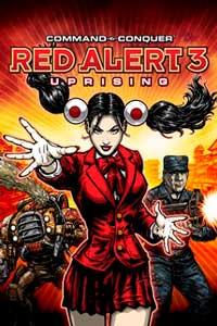 Red Alert 3 Uprising скачать торрент