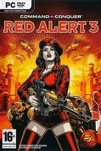 Red Alert 3 скачать торрент