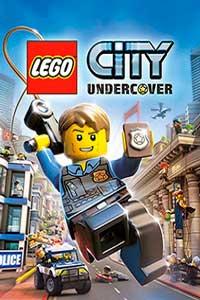 Лего Сити скачать торрент