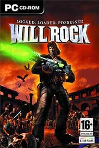 Will Rock скачать торрент