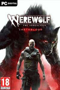 Werewolf: The Apocalypse — Earthblood скачать торрент