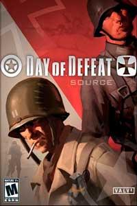 Day of Defeat Source скачать торрент