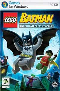 Лего Бэтмен 1 скачать торрент