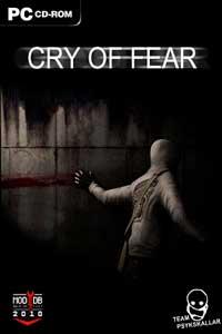 Cry of Fear скачать торрент