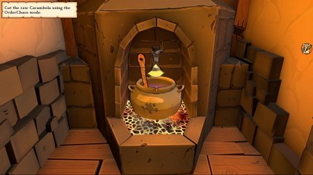 Alchemist Simulator скачать торрент
