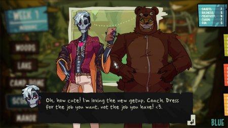 Monster Prom 2: Monster Camp скачать торрент