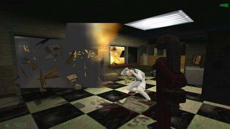 Half-Life Opposing Force скачать торрент