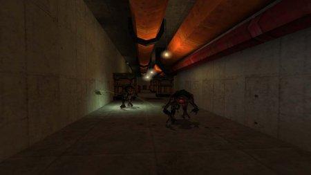 Half-Life Source скачать торрент