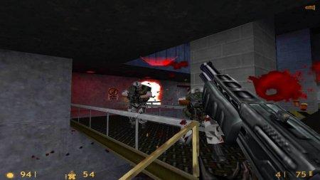 Half-Life скачать торрент