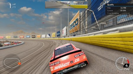 NASCAR Heat 5 скачать торрент