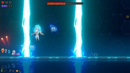 Neon Abyss скачать торрент