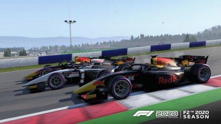 F1 2020 скачать торрент