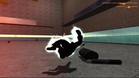 Half-Life 2 Deathmatch скачать торрент