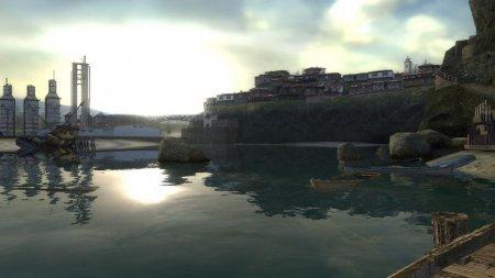 Half-Life 2 Lost Coast скачать торрент